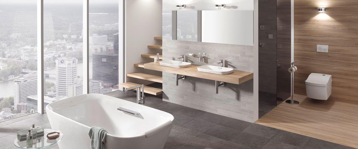 Badezimmer im Neubau - Was kostet ein neues Badezimmer? - Ott ...